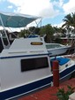 40 ft. Nimble Boats Nimble 30 Trawler Boat Rental Sarasota Image 5