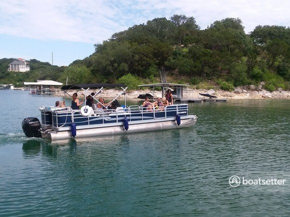 Rent a Other pontoon in Austin, TX near me