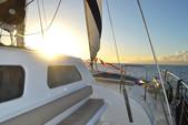 55 ft. Chamberlain Enterprises/Coon Bros 55' Custom Sloop, Rigged Sailing Catamaran Catamaran Boat Rental Hawaii Image 3