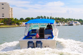 34 ft. S2 Yachts by Tiara Yachts 10.3M Deck Boat Boat Rental Miami Image 1
