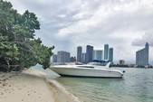 41 ft. Sea Ray Boats 390 Express Cruiser Airboat Boat Rental Miami Image 2