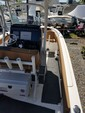 22 ft. Wellcraft 220 Fisherman w/F200XA Center Console Boat Rental Miami Image 2