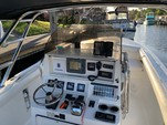 35 ft. Marlago by Jefferson Yachts FS35 Center Console Boat Rental Miami Image 8