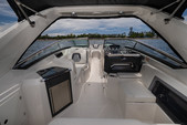 32 ft. Monterey Boats 328SS Express Cruiser Boat Rental Miami Image 2