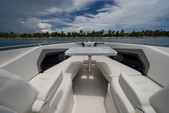32 ft. Monterey Boats 328SS Express Cruiser Boat Rental Miami Image 5