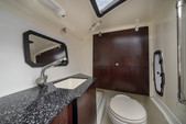 32 ft. Monterey Boats 328SS Express Cruiser Boat Rental Miami Image 7