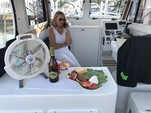 24 ft. Eastern Boats 248 Explorer Downeast Boat Rental Fort Myers Image 2