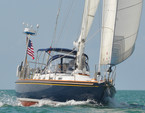 47 ft. Other Stevens 47 Cruiser Boat Rental Boston Image 3