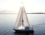 47 ft. Other Stevens 47 Cruiser Boat Rental Boston Image 11