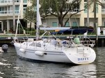 39 ft. Catalina 39 Sloop Boat Rental Miami Image 1