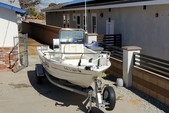 17 ft. Triumph Boats 170 CC w/75ELPT 4-S  Center Console Boat Rental Rest of Southwest Image 7