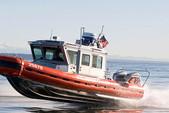 25 ft. Aluma-Weld Inc. Retreat Commercial Boat Rental New York Image 1