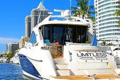 62 ft. Sea Ray Boats 60 Sundancer Cruiser Boat Rental Miami Image 1
