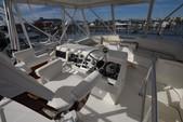 52 ft. Silverton Marine 48 Convertible Convertible Boat Rental Tampa Image 20