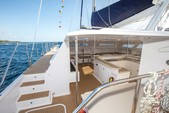 64 ft. Gold Coast Yachts 64' GC65 Sloop Rigged Sailing Catamaran  Catamaran Boat Rental Hawaii Image 2