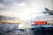 64 ft. Gold Coast Yachts 64' GC65 Sloop Rigged Sailing Catamaran  Catamaran Boat Rental Hawaii Image 3