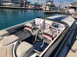 39 ft. Hustler Powerboats 388 Slingshot Performance Boat Rental Miami Image 3