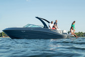 29 ft. Cruisers Sport Series 298 BR w/Sport Arch Cruiser Boat Rental Miami Image 4