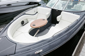 29 ft. Cruisers Sport Series 298 BR w/Sport Arch Cruiser Boat Rental Miami Image 9
