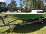 22 ft. Canyon Bay 2165 Flats Boat Boat Rental Daytona Beach  Image 1