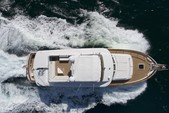 64 ft. Hatteras Yachts 63 Cockpit Motor Yacht Flybridge Boat Rental West Palm Beach  Image 5