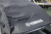24 ft. Yamaha 242 Limited E-Series  Ski And Wakeboard Boat Rental Miami Image 4