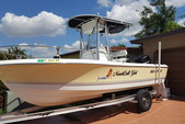 20 ft. Sea Pro Boats 196 CC w/150XL Verado Center Console Boat Rental Miami Image 7