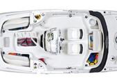 21 ft. Tahoe by Tracker Marine 215 CC w/150 EFI Center Console Boat Rental Austin Image 1