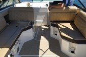 25 ft. Sea Ray Boats 250 SLX Bow Rider Boat Rental Miami Image 8