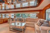 100 ft. Hatteras Yachts 100 Motor Yacht Motor Yacht Boat Rental Miami Image 3