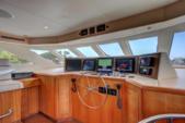 100 ft. Hatteras Yachts 100 Motor Yacht Motor Yacht Boat Rental Miami Image 5