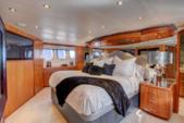 100 ft. Hatteras Yachts 100 Motor Yacht Motor Yacht Boat Rental Miami Image 7