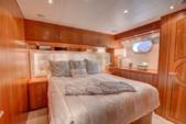 100 ft. Hatteras Yachts 100 Motor Yacht Motor Yacht Boat Rental Miami Image 8