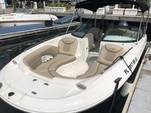 25 ft. Southwind 2200SD w/F200TXR Deck Boat Boat Rental Miami Image 1