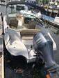 25 ft. Southwind 2200SD w/F200TXR Deck Boat Boat Rental Miami Image 2