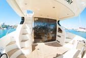 50 ft. Azimut Yachts 50 Motor Yacht Boat Rental Miami Image 1