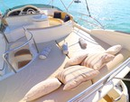50 ft. Azimut Yachts 50 Motor Yacht Boat Rental Miami Image 13