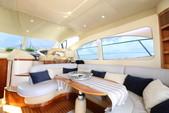 50 ft. Azimut Yachts 50 Motor Yacht Boat Rental Miami Image 5