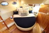 50 ft. Azimut Yachts 50 Motor Yacht Boat Rental Miami Image 8