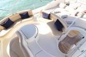 50 ft. Azimut Yachts 50 Motor Yacht Boat Rental Miami Image 14