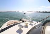 50 ft. Azimut Yachts 50 Motor Yacht Boat Rental Miami Image 15