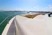 50 ft. Azimut Yachts 50 Motor Yacht Boat Rental Miami Image 16
