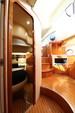 50 ft. Azimut Yachts 50 Motor Yacht Boat Rental Miami Image 3