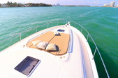 52 ft. Sea Ray Boats 52 Sundancer Motor Yacht Boat Rental Miami Image 2