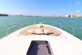 52 ft. Sea Ray Boats 52 Sundancer Motor Yacht Boat Rental Miami Image 3