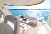 52 ft. Sea Ray Boats 52 Sundancer Motor Yacht Boat Rental Miami Image 5
