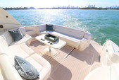 52 ft. Sea Ray Boats 52 Sundancer Motor Yacht Boat Rental Miami Image 8