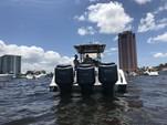 34 ft. Hydrasports Boats 3300 CC W/3-250XL EFI Center Console Boat Rental West Palm Beach  Image 4