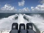 34 ft. Hydrasports Boats 3300 CC W/3-250XL EFI Center Console Boat Rental West Palm Beach  Image 5