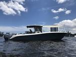 34 ft. Hydrasports Boats 3300 CC W/3-250XL EFI Center Console Boat Rental West Palm Beach  Image 3